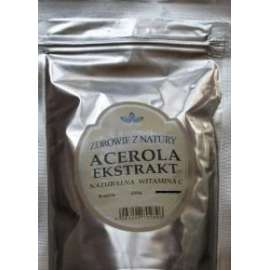 Acerola ekstrakt